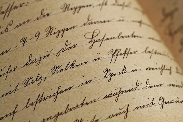 Carta a una hija