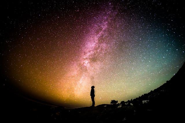 Dueñas del universo