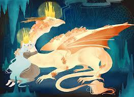 Cuento de Dragones